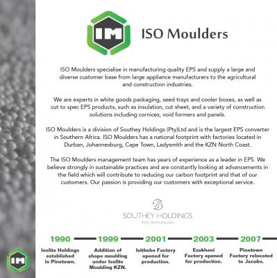ISO Brochure